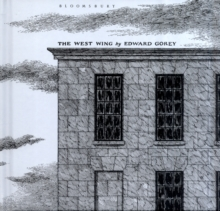 The West Wing, Hardback Book