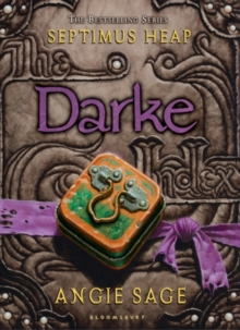 Darke : Septimus Heap Book 6, Paperback Book