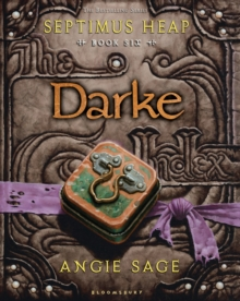 Darke : Septimus Heap Book 6, Hardback Book