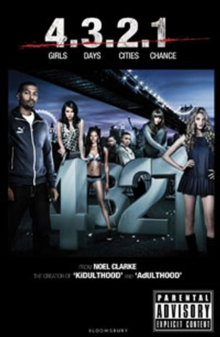 4321 : Based on the Screenplay by Noel Clarke, Paperback Book