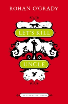 Let's Kill Uncle, Paperback Book