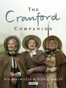 The Cranford Companion, Hardback Book