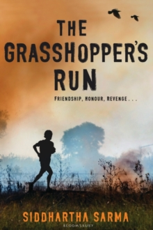 The Grasshopper's Run, Paperback Book