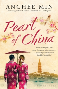 Pearl of China, Paperback Book