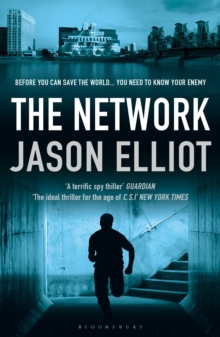The Network, Paperback Book