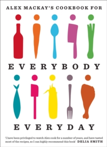 Everybody, Everyday, Hardback Book