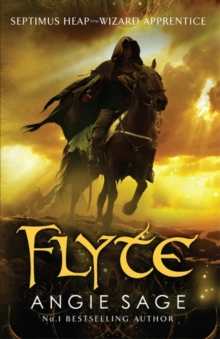 Flyte : Septimus Heap Book 2 (), Paperback Book