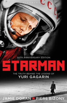 Starman, Paperback / softback Book