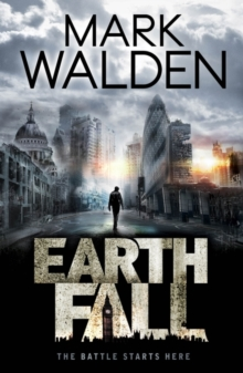 Earthfall: Retribution, Paperback Book