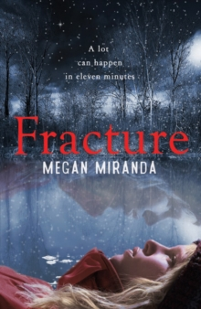 Fracture, Paperback Book