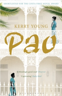 Pao, Paperback Book