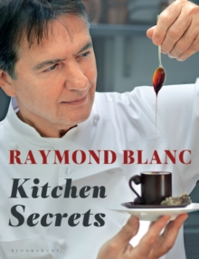Kitchen Secrets, Paperback Book