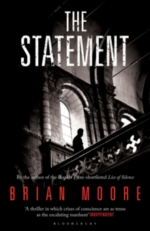 The Statement : Reissued, Paperback Book