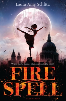 Fire Spell, Paperback Book
