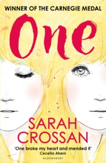 One : Winner of the Cilip Carnegie Medal 2016, Paperback Book