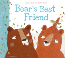 Bear's Best Friend, Paperback Book