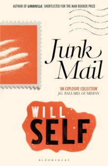 Junk Mail : Reissued, Paperback / softback Book