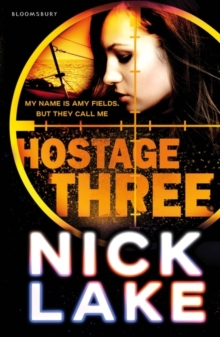 Hostage Three, Paperback Book