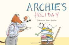 Archie's Holiday, Paperback Book