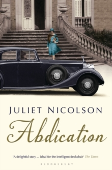 Abdication, Paperback / softback Book