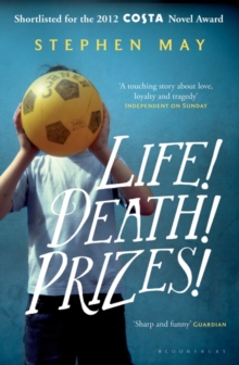 Life! Death! Prizes!, Paperback Book