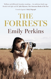 The Forrests, Paperback Book