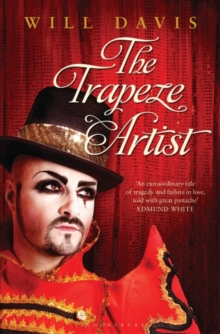 The Trapeze Artist, Paperback Book