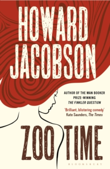 Zoo Time, Paperback Book