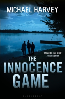The Innocence Game, Paperback Book