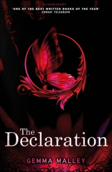 The Declaration, Paperback Book