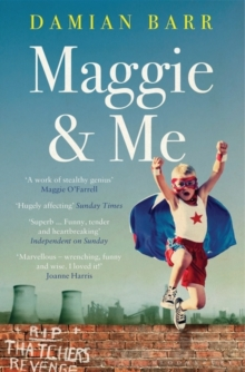 Maggie & Me, Paperback Book