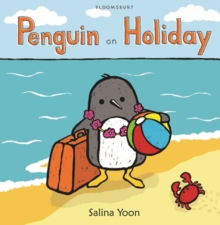 Penguin on Holiday, Paperback Book