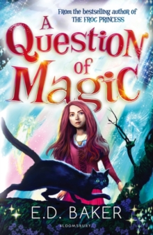 A Question of Magic, Paperback Book