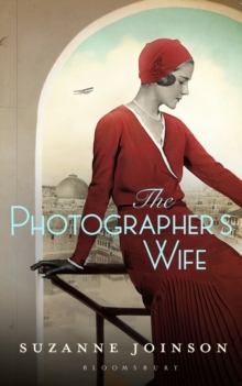 The Photographer's Wife, Hardback Book