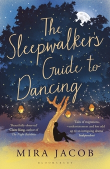 The Sleepwalker's Guide to Dancing, Paperback Book