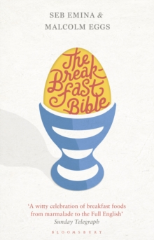 The Breakfast Bible, Paperback Book