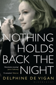 Nothing Holds Back the Night, Paperback Book