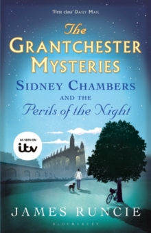 Sidney Chambers and the Perils of the Night, Paperback Book
