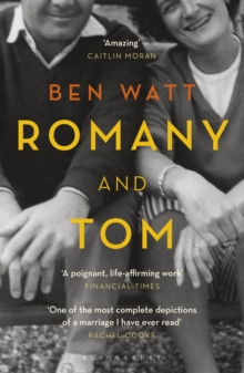 Romany and Tom : A Memoir, Paperback Book