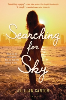 Searching for Sky, Paperback Book