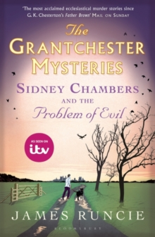 Sidney Chambers and the Problem of Evil, Paperback Book