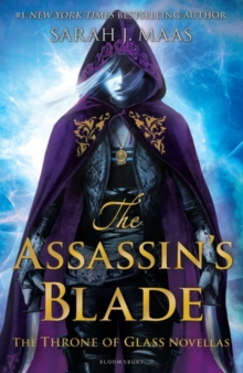 The Assassin's Blade : The Throne of Glass Novellas, Paperback Book