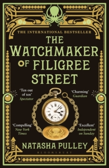 The Watchmaker of Filigree Street, Paperback Book
