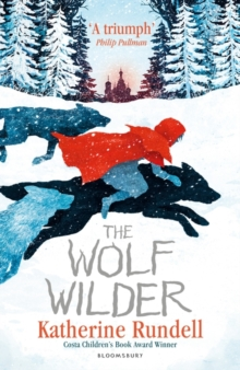 The Wolf Wilder, Paperback / softback Book