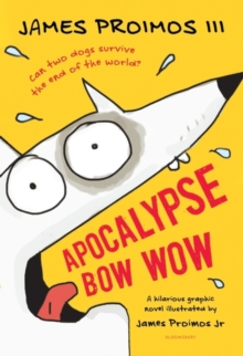 Apocalypse Bow Wow, Paperback Book
