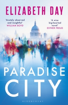 Paradise City, Paperback Book