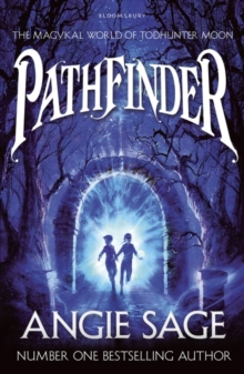 Pathfinder : A Todhunter Moon Adventure, Paperback Book