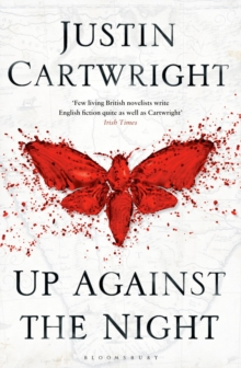 Up Against the Night, Hardback Book