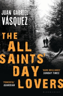 The All Saints' Day Lovers, Paperback Book
