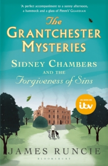 Sidney Chambers and the Forgiveness of Sins, Paperback Book